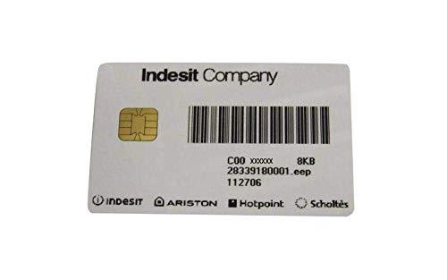 Ariston - Card Lfsa + 2164aix 8 kblvs Sw 28746910900 - C00283283 für Spülmaschine