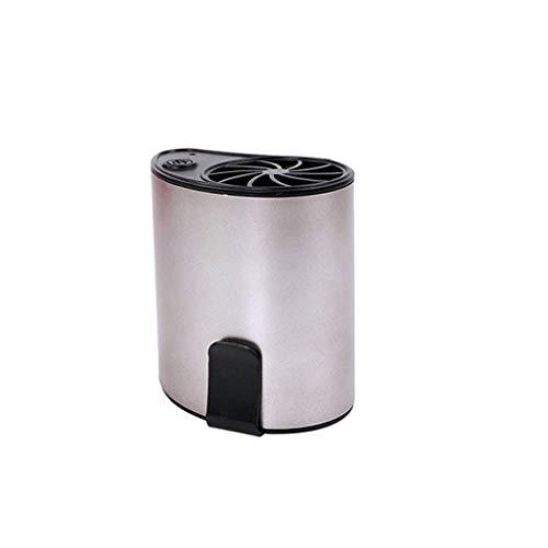 Stärken Sie die Windversion Hängende Taille Fan WJL-F113 Hängend Ventilator USB Aufladen Draussen tragbar Kühlung Luft Conditioner