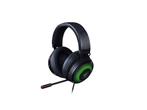 Razer Kraken Ultimate - Casque USB Surround Sound avec Microphone Anc