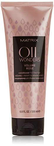 Matrix Oil Wonders Volume Rose Conditionneur 200 ml