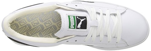 Scarpa Nero Cvs Classica Basket Canestro Bianco Da Puma BwRPpxz