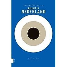 Religie in Nederland (Elementaire Deeltjes Book 64)