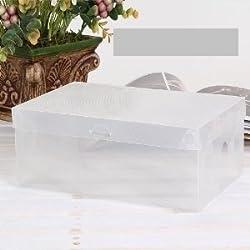 Cajas trasparentes para...