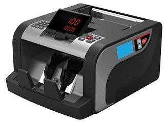 STROB ST-5000 Acu-Count Fully Automatic Bill Counter Machine