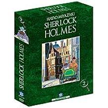 Sherlock Holmes, affaires 2