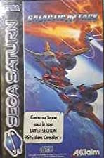 Galactic Attack [Saturn] [Version PAL euro]