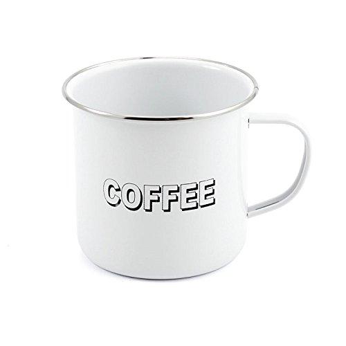 Leonardo Collection Home Sweet Home weiß Kaffee Tasse