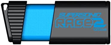 Patriot 128GB Supersonic Rage 2Serie USB 3.0Flash Drive