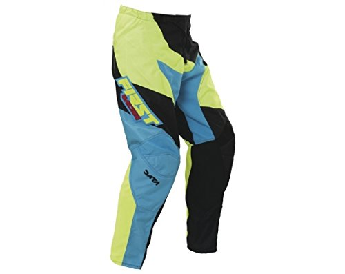 first-racing-pantalon-cross-data-bleu-32us40fr