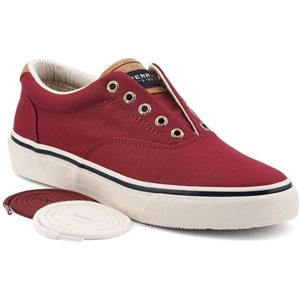 Sperry Top-Sider ,  Sneaker uomo, rosso (rosso), 39.5