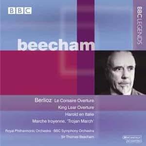 Berlioz - Orchestral Works