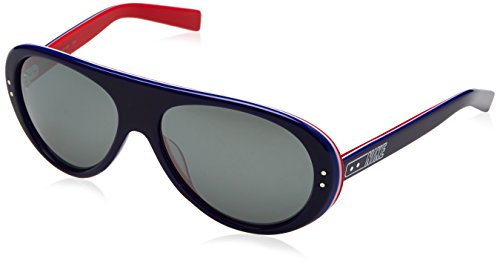 Nike Sonnenbrille VINTAGE76EV0601 (60 mm) blau