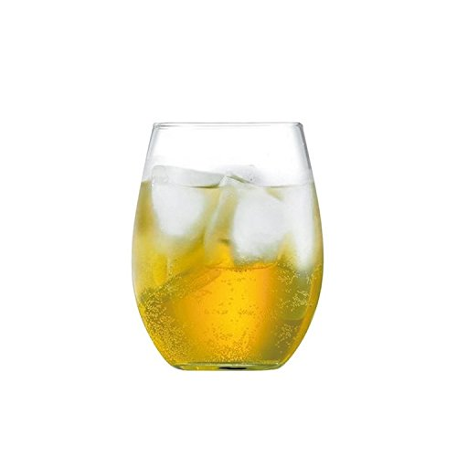 Lot de 6 verres pour vin eau - 44 cl Chef et Sommelier Primary