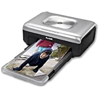 Kodak EasyShare Photo Printer 300 - Printer - colour - dye sublimation - 102 x 184 mm up to 1.5 min/page (colour) - capacity: 25 sheets - USB