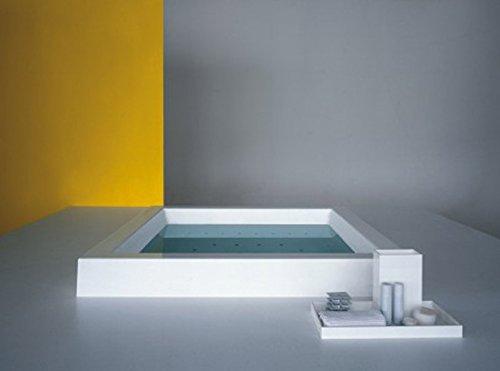 Vasche Da Bagno Zucchetti : Zucchetti kos der beste preis amazon in savemoney