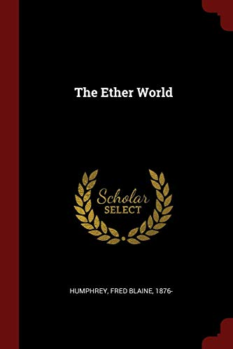 The Ether World