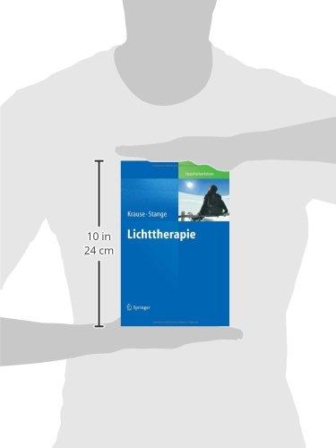 R. Krause / R. Stange: Lichttherapie - 2