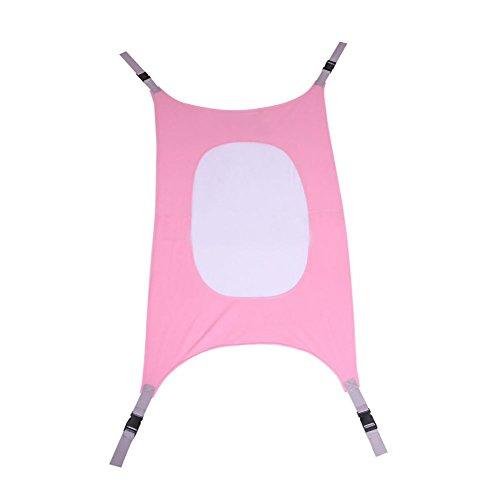 artbro Weich und flexibel Baby Hängematte tragbar Babybett für Travel Home abnehmbaren Bett aufhängen für die Säuglings Neugeborene Baby