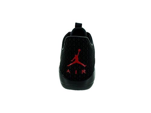 Homme Baskets Talla Schwarz Jordan Nike Eclipse Noirblanc Basses OxUI6cRwq