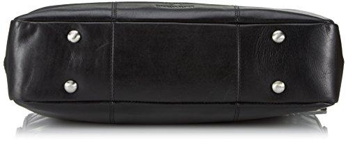 JOST 4103-001 Aktentasche, 40 cm, Black Black