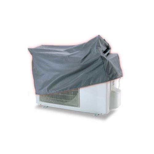 Telo cappottina copri climatizzatore trial split - L.950 x P.380 x H.750 mm