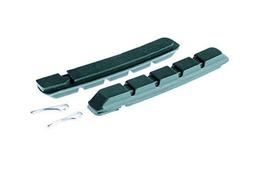 Miles Racing - pastiglie freno V-Brake Cartridge - 72 mm - per cerchioni in ceramica