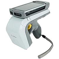 Zebra RFD8500 1D/2D Gris Handheld Bar Code Reader - Lector de código Barras (1D/2D, 600 lecturas/s, Bluetooth, 865-868, Gris, Handheld Bar Code Reader)