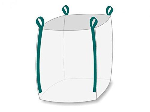 Enviro Big Bag 60 x 75 x 80 cm, SWL 1. 000 kg