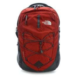 The North Face T0CHK4UHJ. OS Mochila Borealis, Unisex Adulto, Ketchup Red/Asp, OS