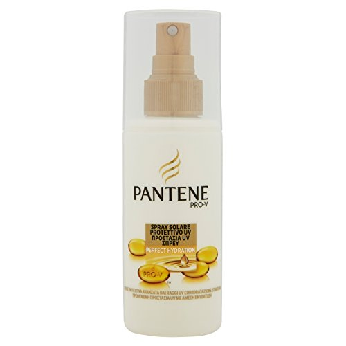 Pantene Uv Protective Perfect Hydration Spray 150 ml