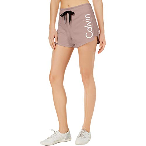 Calvin Klein Performance Womens Running Fitness Shorts -