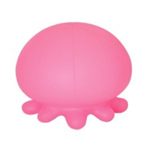 I Love New Yoku / Jellyfish Bath Light, Pink by Dreams