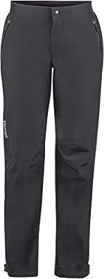 Marmot Minimalist Pants Women Black 2018 Hose lang von Marmot auf Outdoor Shop