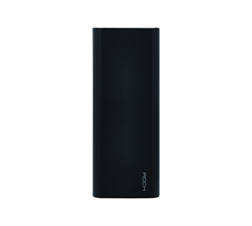 Rock ITP106 13000mAH Power Bank (Black)