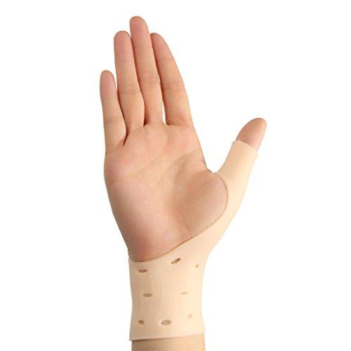Homyl Handgelenkbandage Handgelenkschiene mit Schiene - Sofortige Schmerzlinderung für Handgelenkverstauchungen und Handgelenk Arthritis