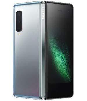 Samsung Galaxy Fold Dual eSIM 512GB 12GB RAM SM-F900F Space Silver