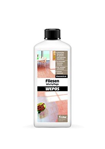 Wepos 2000203054 Fliesen Wischpflege,1000 ml