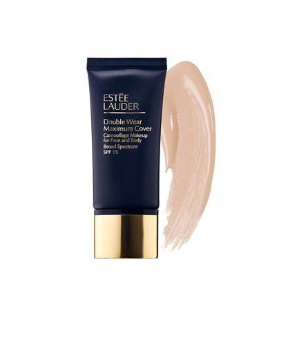 Estee Lauder Maximum Cover (Este Lauder Double Wear Maximum Cover SIZE 1 oz COLOR 1N3 Creamy Vanilla by Estee Lauder)