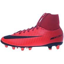 Botas Fútbol Nike Mercurial Victory VI Dynamic AG Con Calcetin Niño 5c91f1c5ce150