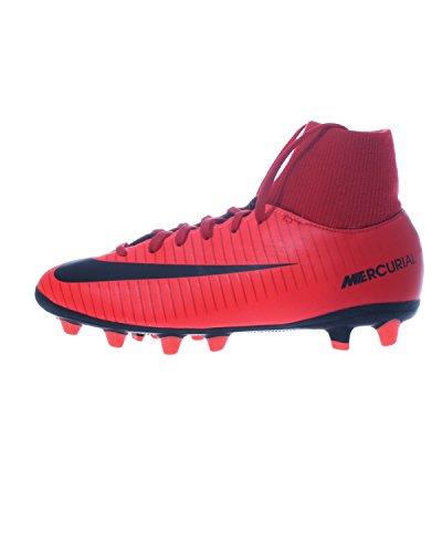 Nike Mercurial Victory VI DF AGPRO Rossa Bambino (36)