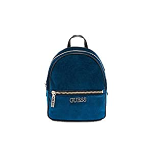 31ZInQX9ciL. SS300  - Guess Small Ronnie Backpack in Velvet