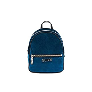 Guess Small Ronnie Backpack in Velvet
