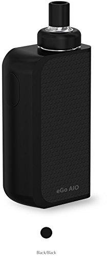 Joyetech, Joyetech - eGo AIO Box (Tout en un) - Noir - Produit sans nicotine 6e37bc1425d