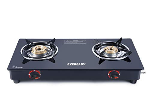 Eveready Gas Stove 2 Burner LX