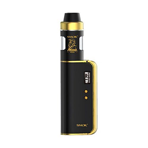 New latest Smok Osub 40W TC Starter Kit – Best Selling Product (GOLD)