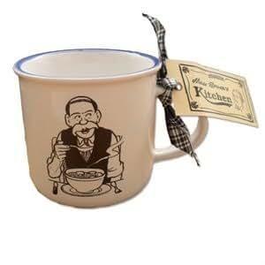 The Broons Maw Broons Porcelain Soup Mug