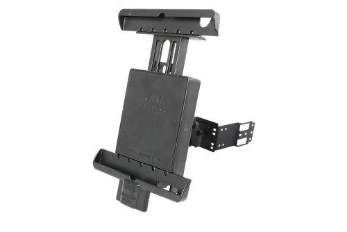 Padholdr Ram Lock Serie Lock und Dock iPad Dash Kit für 2005-2007Infiniti G35Coupe und Limousine