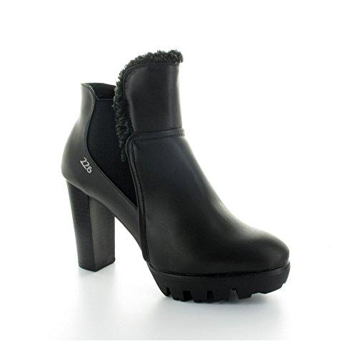Boots 226 Mélissa Noir