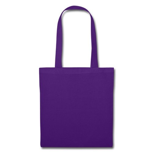 Borsa A Tracolla In Tessuto City Leipzig Spreadshirt Viola