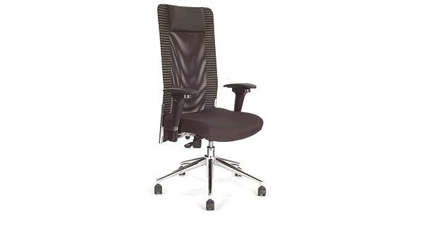 Chellgrove DP2131 Zebra High Back Mesh Office Chair